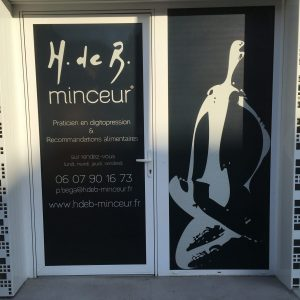 Centre H de B minceur Carquefou 1 - Philippe Béga